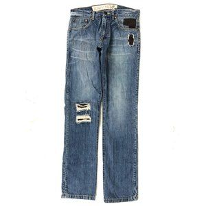 Winchester American Legend Jeans Distressed Men